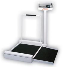 Digital Wheel Chair Scales