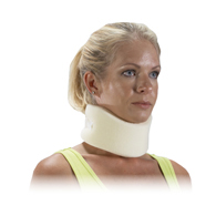 "Bilt Rite 10-18200 3"" Cervical Foam Collar"