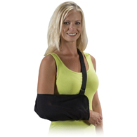 Bilt Rite 10-59400 Mesh Arm Sling-Closed End