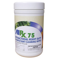 Kennedy AIRX 75 Disinfectant Wipes