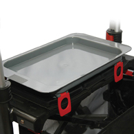 Triumph Mobility 500-4300 Tray for Escape Rollators